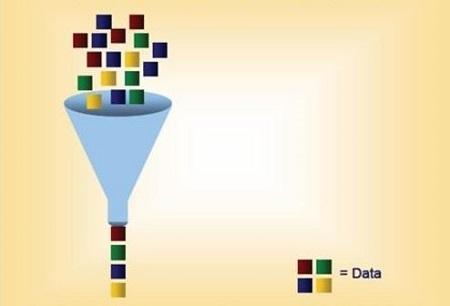 专利信息数据中的去重问题研究
