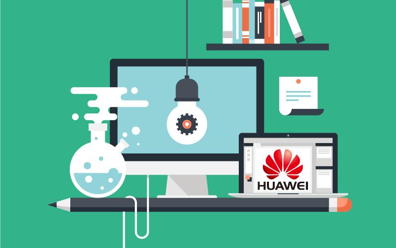 2017 华为专利报告:年收入 5200 亿,研发超苹果!