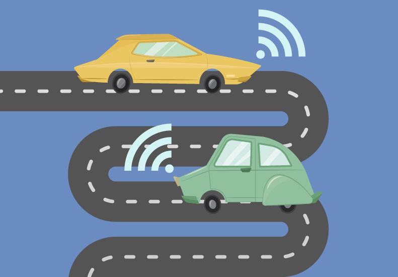 2016无人驾驶技术专利报告:无人驾驶能上路吗?