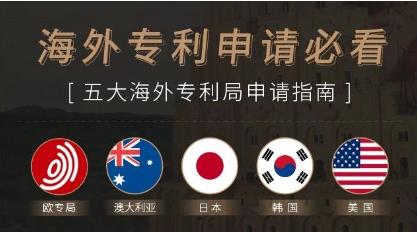 【会员专属】海外专利申请资料包(建议复制链接至PC端下载)