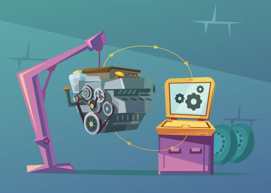 2016 年增压发动机技术领域专利报告:详解涡轮+机械+气波技术