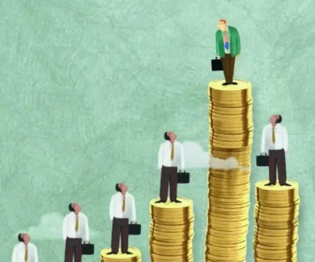 劲爆独家|首次专利行业薪酬调查出炉:谁拖了行业的后腿?