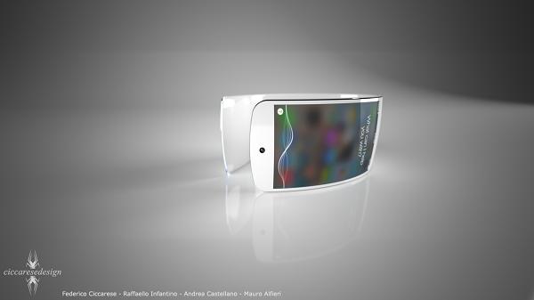 无线可拆耳机和柔性屏专利获授权,揭示iPhone新方向