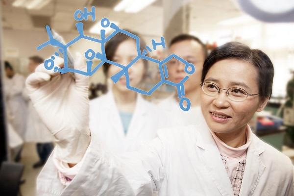 化学领域专利英汉翻译中的常见问题探讨