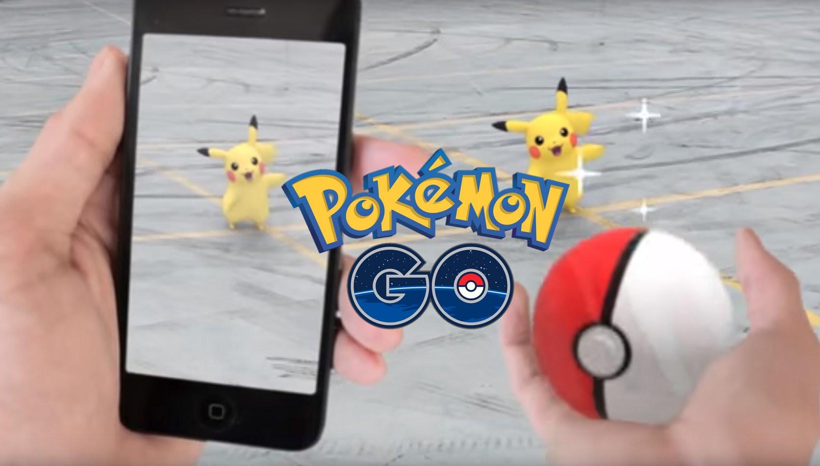 IP 视角看 Pokemon Go,还有什么理由不跟?