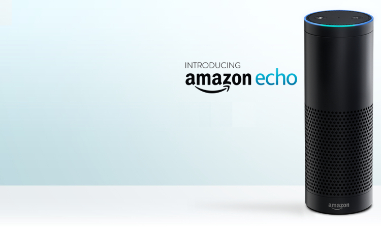 独家专利解析亚马逊下一个10亿美金业务:Echo 如何让谷歌眼红