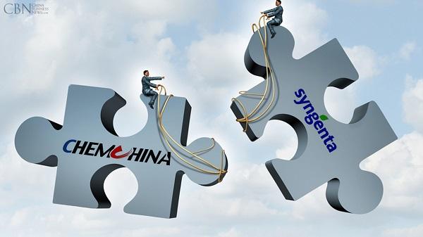 430亿美元,揭秘中国迄今最大的海外收购