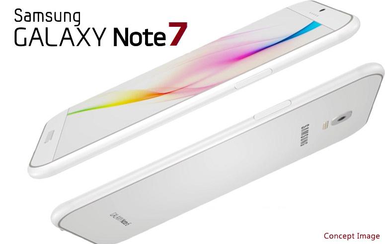 独家揣(瞎)测(猜):Galaxy Note 7 会带来什么革新?