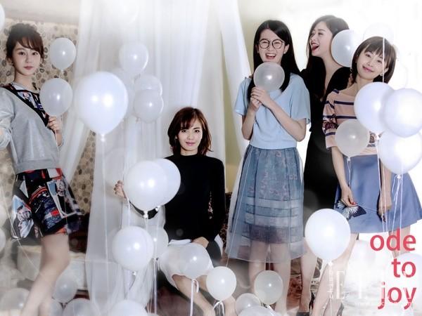 专利圈《欢乐颂》:你是樊胜美、曲筱绡还是安迪?