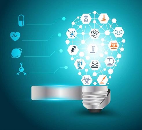 新品研发,如何利用专利快速破除技术盲点?