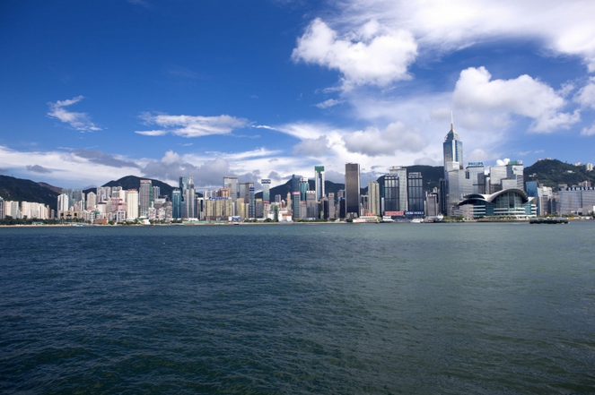 香港专利申请